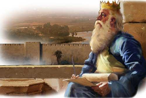 Кольцо царя Соломона что означает надпись на нем