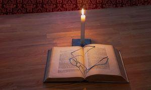 Заговор с Библией