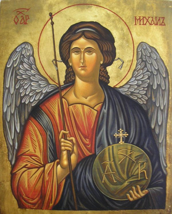 сильнейшая молитва Михаилу Архангелу