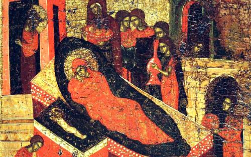 Молитвы на Рождество Пресвятой Богородицы