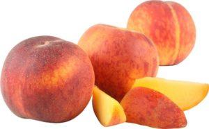 заговор на похудение на персик