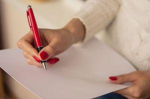 ТОП-7 эффективных гаданий на бумаге с ручкой