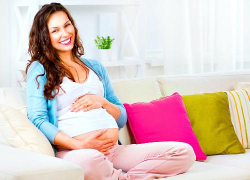 Молитвы о зачатии здорового ребенка