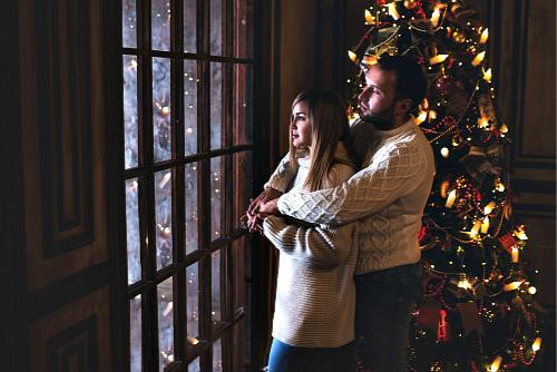 Рождественские обереги