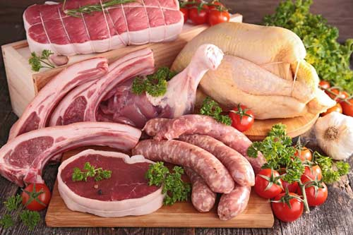 Сырое мясо толкование сна