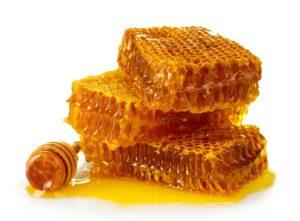 заговор на похудение на мед