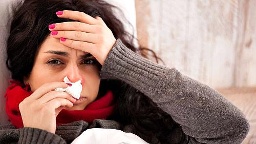 Заговоры от простуды