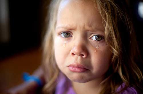 Плакать во сне толкование по сонникам